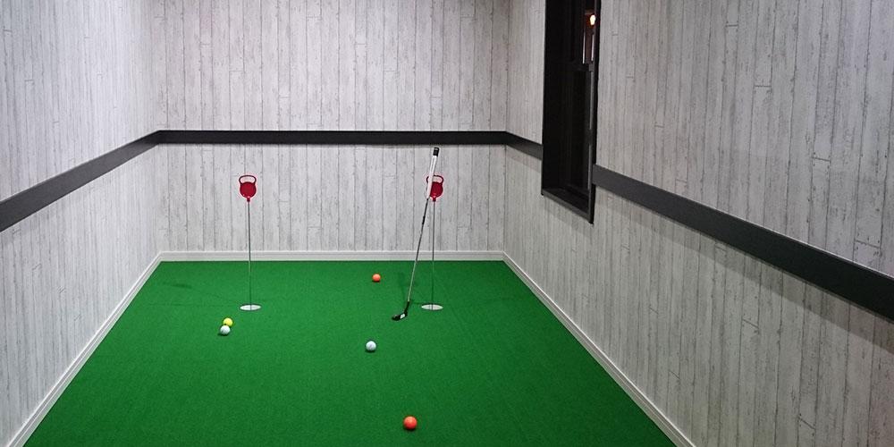 三島市の居酒屋ならディーゴルフ2