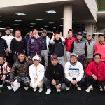 ゴルフコンペ開催!!第3回居酒屋D-GOLFゴルフコンペ