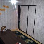 個室の利用について(6畳和室完全個室)